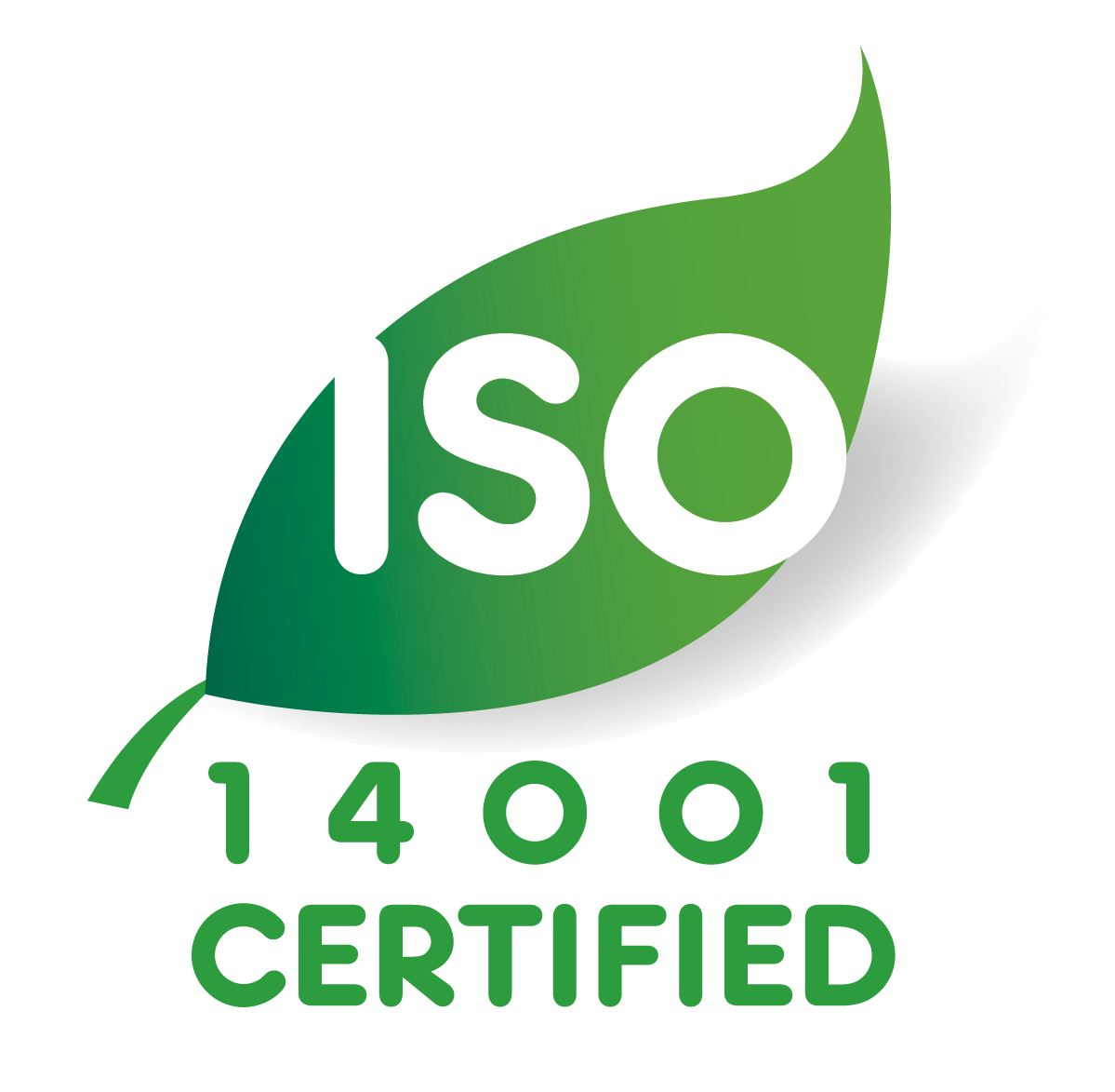 ISO 14001 : 2004 APPROVED